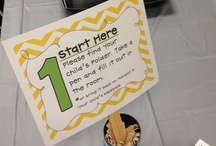 Beginning of the Year / Ideas for starting off the school year right!  / by Kristen Smith