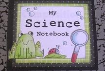 Science Ideas / by Kristen Smith