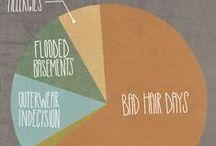 Infographic Infotainment / by Elana Roston