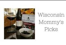Wisconsin Mommy Picks / t's only through Wisconsin Mommy's sponsors that we are able to bring you fun reviews, tips and hacks. Please help support them by checking out their products, services, and websites!