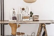 HOME   Ambiance Decoration / ideas for our future home