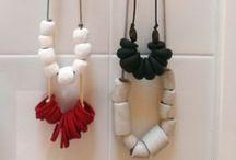 necklace / by Amy Barker