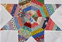 String Quilts / by Red Pepper Quilts
