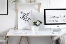 HOME   Bureau / idees pour notre futur bureau