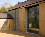 HOME   Modern barns / idées de renovations