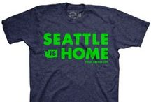 Seattle Gear! / Get all of your Seattle Gear here!