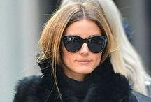 Style Icons: Olivia Palermo