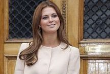 Style icons: Princess Madeleine of Sweden