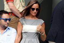 Style icons: Pippa Middleton