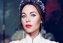 Style icon: Ulyana Seergenko