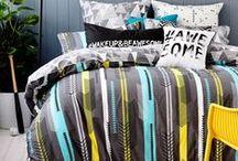 #Adairs Kids Dream Room / Kids Bedroom Inspo / by Kassandra Mayer