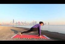 Yoga and other stories