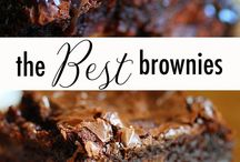 ❤ brownies ❤