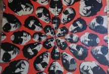 Witnessed Alternative Art (Social Media Marketing Task) / Anil Tokkusoglu_CuriousNewbie_
