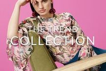 THE TREND COLLECTION / Transition your wardrobe into the new season in style, with our AW17 Trend Collection. Don't forget to pin your favourites...