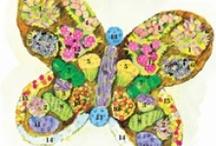 Butterfly Garden / by SuttonsDaze