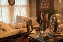 Stuff For Home / by savvycityfarmer
