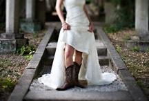 Wedding Bells / by savvycityfarmer