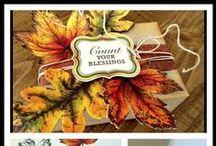 Thanksgiving / by Kazan Clark