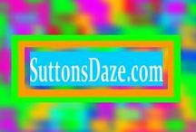Suttons Daze / My name is Leisa. I'm a new small homesteading wanna be artist based out of lower northeastern Michigan. This is a place to explore the goings-on of our colorful small homestead, where we are over run daily by projects, chickens, pigs and more. If you love DIY, preserving, self sufficient bound glimpses then grab a cup of coffee, kick back, and join us for some fun! / by SuttonsDaze