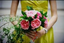 Bouquets / by B Floral