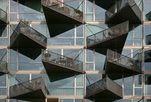Architecture / Environment / Cool buildings & environmental designs