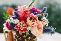 Arrangement Inspiration / by B Floral