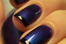 Manicure / by Dianna Dollhoff