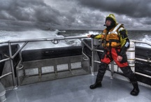 Fotowedstrijd 2012 / Alle deelnames fotowedstrijd KNRM Reddingbootdag 2012.  Thema: Stoer / by KNRM Sea Rescue