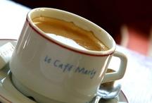 Coffee Addiction / by Antonietta Tartaruga Lenta