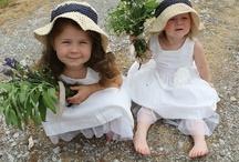 Future Farmgirls / ... all little girls deserve the family farm experience ... / by savvycityfarmer