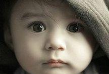 Thru The Eyes Of a Child / by savvycityfarmer