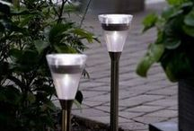 Outdoor Lighting / Konstsmide has a long and excellent reputation for making high quality but affordable range of garden lighting.