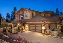 Mountain Vista Condominiums
