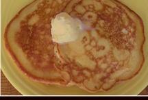 breakfast / by Kimber Standrich