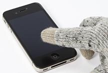 2013 Touchscreen Gloves