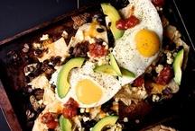 Noms I: Breakfasts