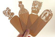 Bookmarks  / by Antonietta Tartaruga Lenta