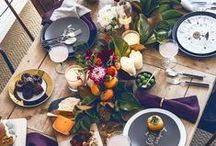 Giving Thanks  / by B Floral