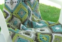 Crochet Crazy! / by Kayleigh T