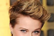 It's a Hair Thing..... / by Danielle Gardner