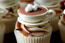 creative cupcakes & cake delights