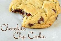Cookies / by Kimber Standrich