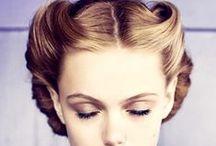Hair / by Eva Notter