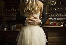 Weddings / by Eva Notter
