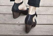Shoes,shoes,shoes!