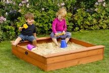 Children's Play / Outdoor play equipment and playhouses for Children. All you can find at http://www.gardensite.co.uk