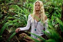 Meditation / Benefits & methods of all types of meditation as well as how to articles, vids & info   / by Carmen