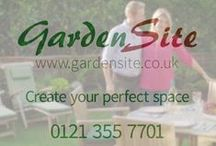 "The Gardener Blog / Our blog ""The Gardener"" is updated regularly with all things garden and pond/aquatics related. From guides on how to set or create features in your garden to reviews and new product spotlights. Read more at: http://www.gardensite.co.uk/blog/"