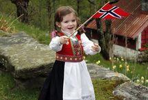 Norge / Norwegian